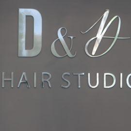 D & D Hair Studio