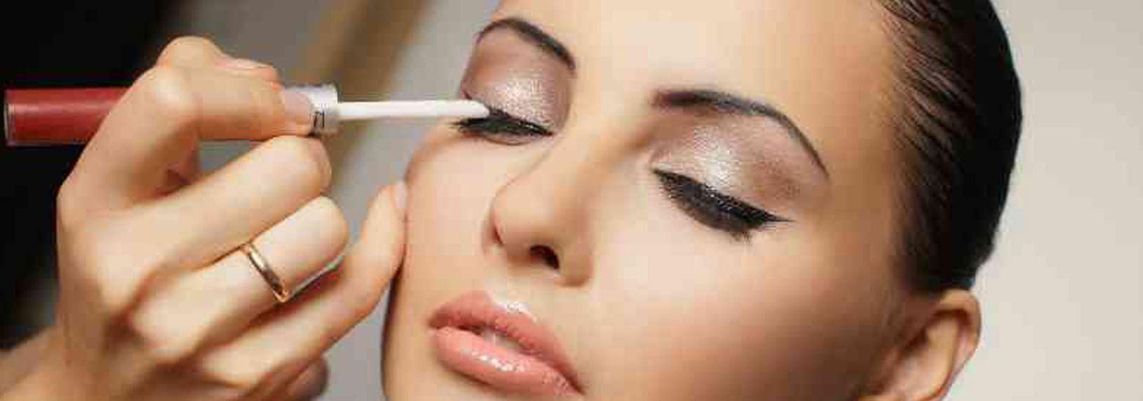 makeup and hair salon Boca