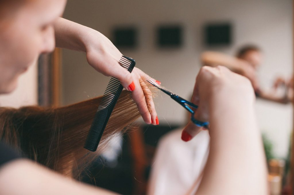 best hair salons near me