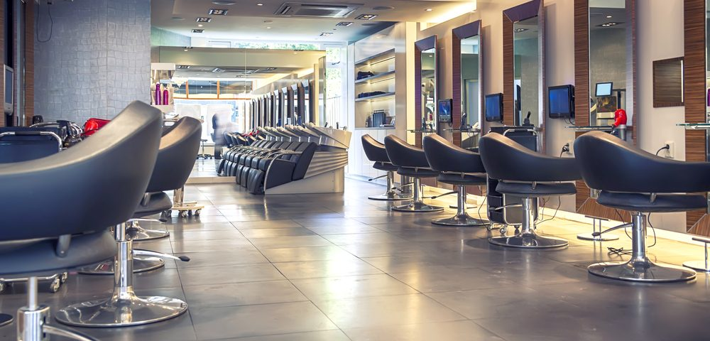 Boca Raton hair salon