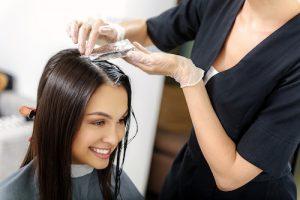 Hair Stylist Boca Raton