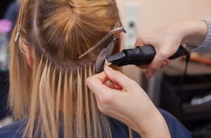 Hair Extensions Boca Raton