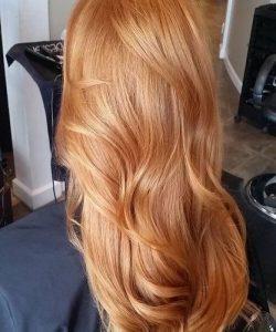 Hair color expert