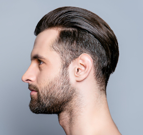 Hair Salon Men