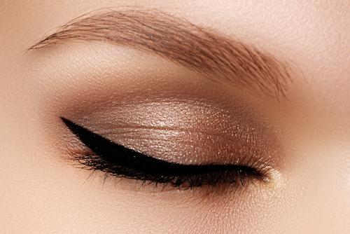 Wedding Makeup Ideas For Brown & Hazel Eyes